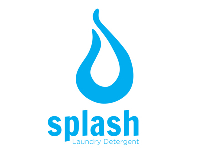 Laundry Brand: Splash Laundry Detergent