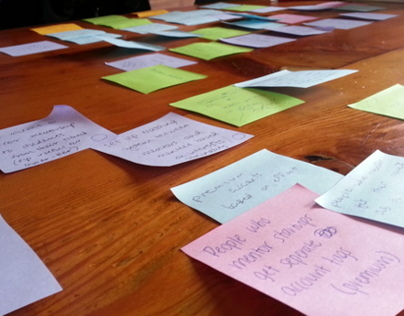Human-Centered Design for Social Innovation