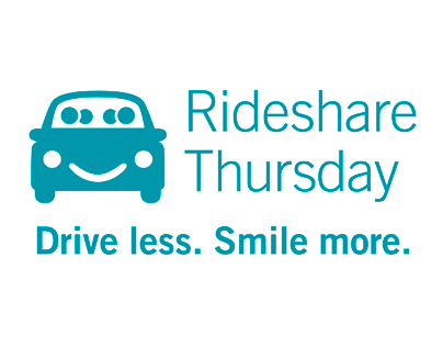 Branding: Rideshare Thursday