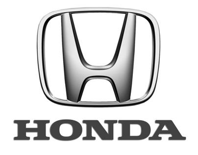Honda - Horror Idents