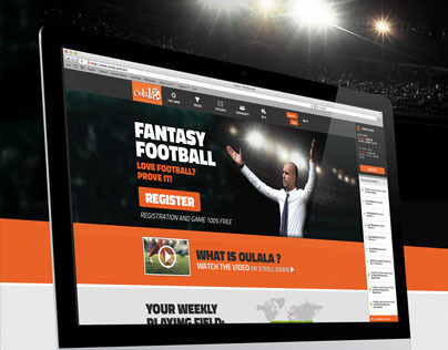 Oulala - Fantasy Football