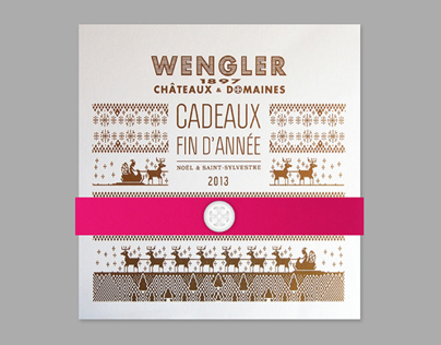 Wengler - End of the Year Book 2013