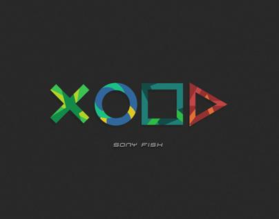 Sony Fish
