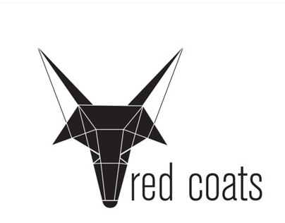 Red Coats Gallery: Corporate Design