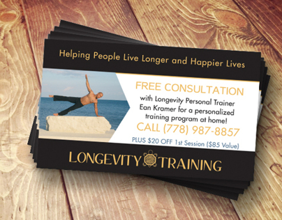 Longevity Training