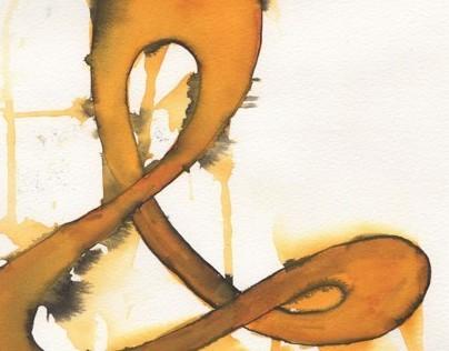 Ampersand Infinity Trinity