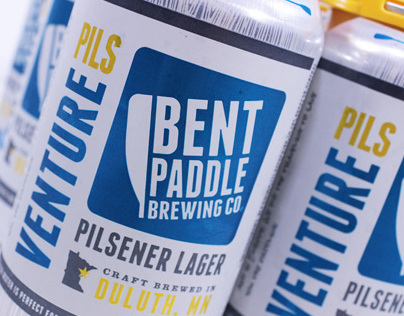 Bent Paddle Packaging
