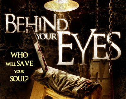 Behind Your Eyes Keyart