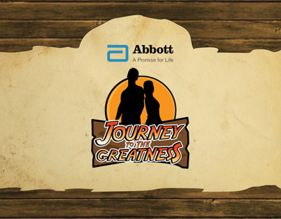Project Abbott - Journey To The Greatness Event