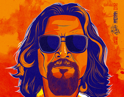 MoInk: The Dude abides