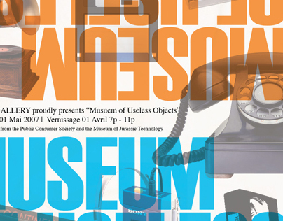 Museum of Useless Objects