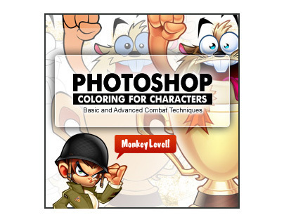 Worlds longest Photoshop tutorial about digital color.
