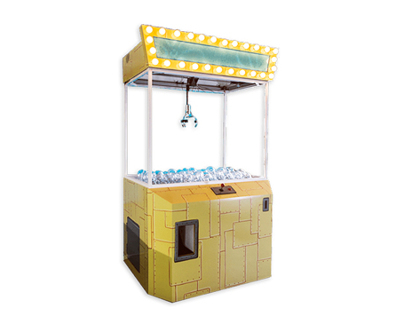 SkillCrane Machine Design