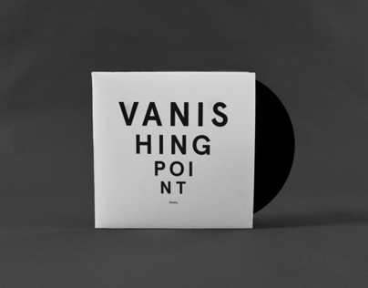 Deluxe EP Release Package / Dusky - Vanishing Point
