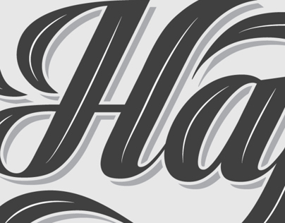The Harleys Collection | Logo Design