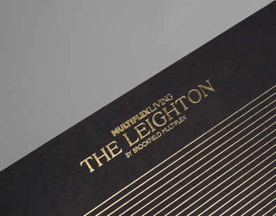 The Leighton Magazine