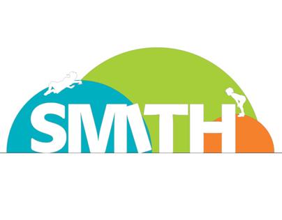 Smith Playhouse Wayfinding