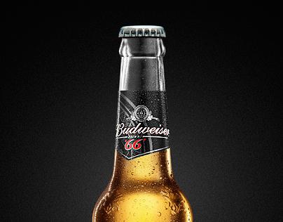 Budweiser 66 Campaign