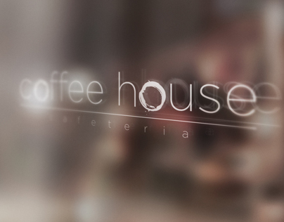 Coffee House / Cafeteria