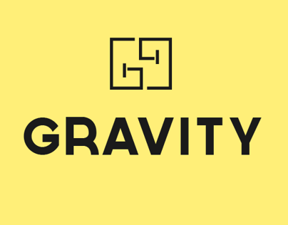 Gravity - Advertising strategy