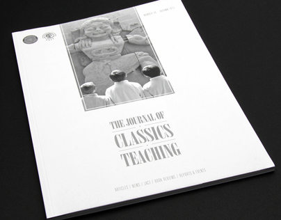 THE JOURNAL OF CLASSICS TEACHING - ISSUE 28