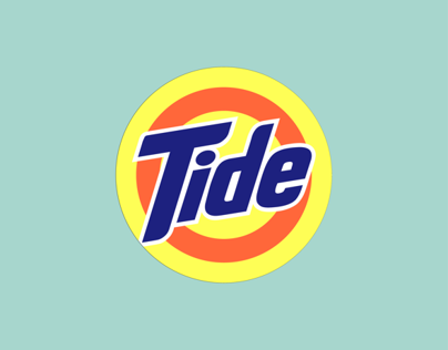 Tide Marketing Campaign