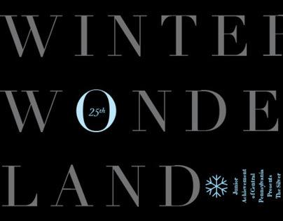 Junior Achievement Gala: Winter Wonderland
