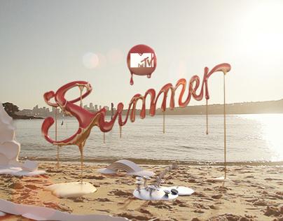 MTV SUMMER 2012