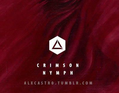 Crimson Nymph