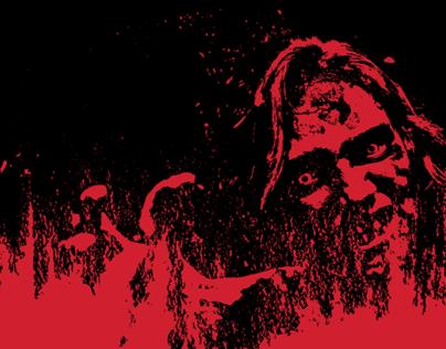 Fear Factory SLC 2013 Branding & Campaign