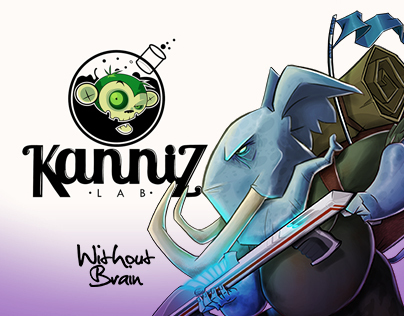 WithoutBrain - Kanniz Lab 2013