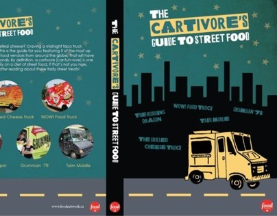 The Cartivore's Guide to Street Food