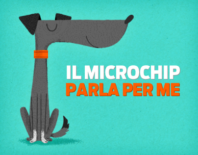 Chip e Microchip - Advertising