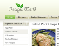 Recipes World