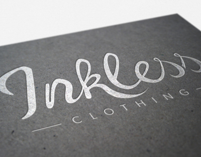 Inkless Clothing