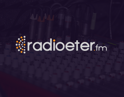 radioeter.fm - website