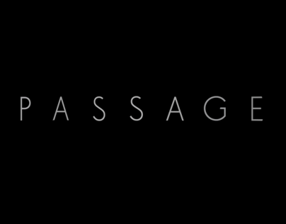-Passage- short film title animation