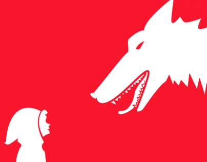Little Red vs The Wolf