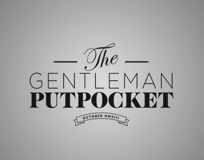 Samsung - The gentleman putpocket