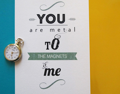 Post card& Poster  |  Metal & Magnet