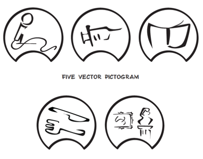 RISD Pictograms
