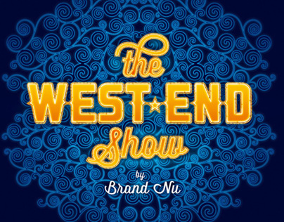 The West End Show by Brand Nu