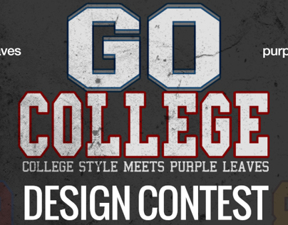 College Style Design Contest