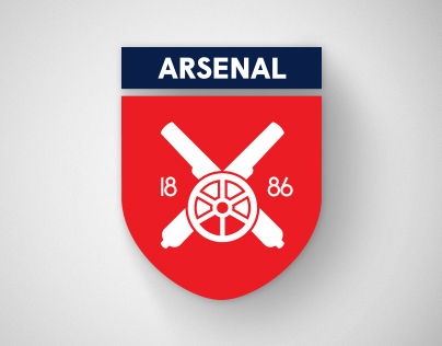 Arsenal F.C | Redesign