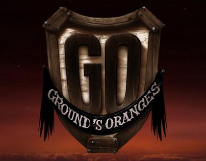 Grounds Oranges