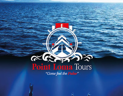Point Loma Tours Brand Proposal