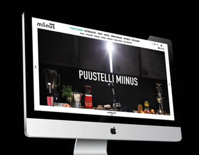 Puustelli Miinus WEB