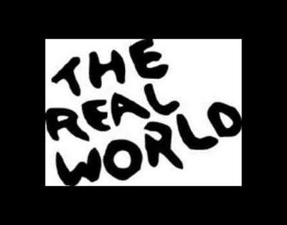 "Casting MTV's  ""The Real World"" with TV Characters"