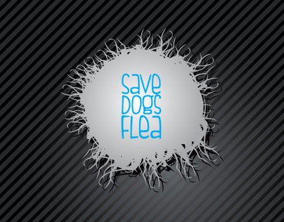 SAVE DOGS FLEA