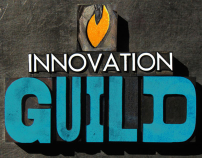 Innovation Guild Identity